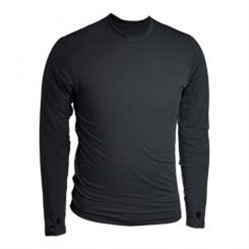 חולצה טרמית לגברים   TERRAMAR CREW II