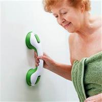 ידית ואקום בטיחותית למקלחת ולשירותים