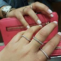 טבעת זהב 18K משובצת יהלומים 1.70 קראט