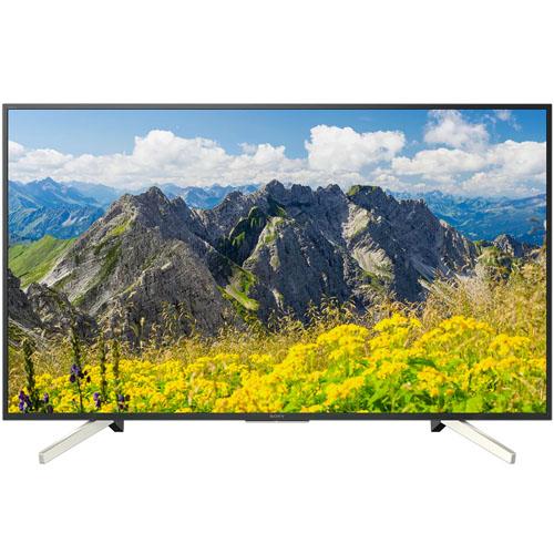 טלוויזיה Sony KD49XF7096BAEP 4K 49 אינטש סוני