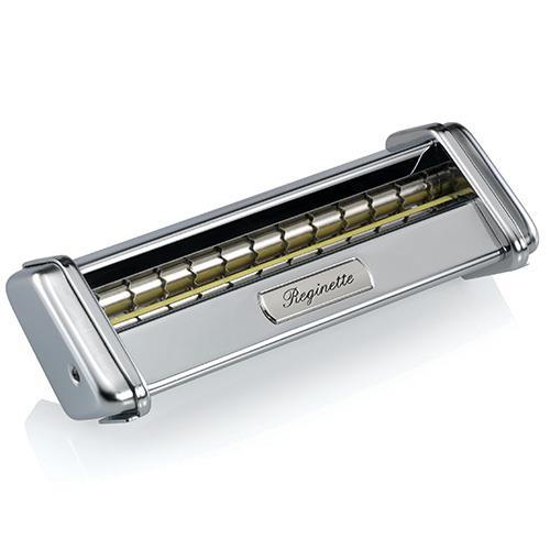 """תוספת למכונת פסטה מדגם אטלס, רג'ינטה 12 מ""""מ"""