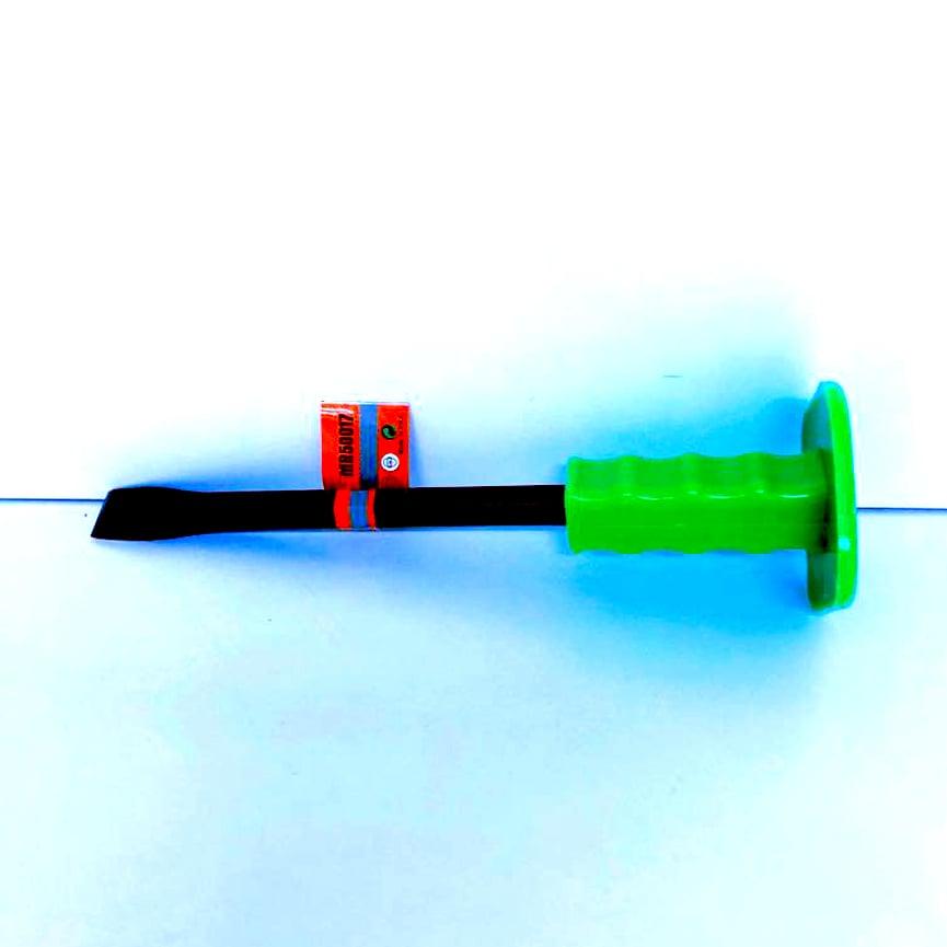 """איזמל שפיץ ראש פלסטיק עם כיסוי 300X16 מ""""מ מבית MOLLER GERMANY"""