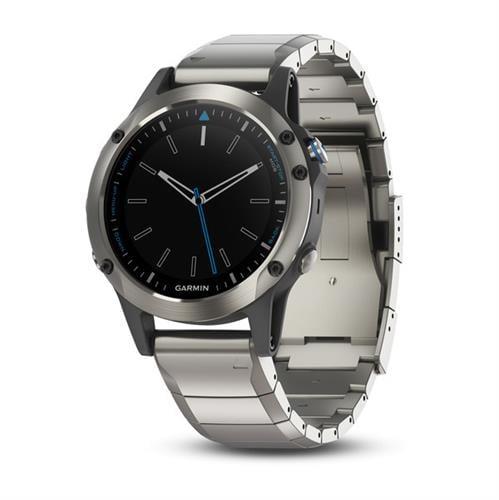 שעון דופק Garmin Quatix 5 Sapphire