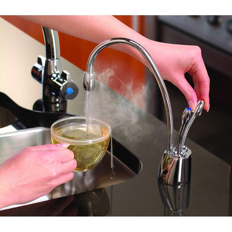 מערכת טיהור מים חם קר
