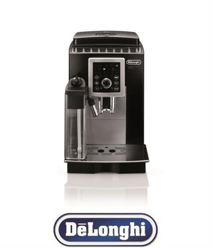 DeLonghi מכונת אספרסו אוטומטית ONE TOUCH דגם ECAM23.260.SB
