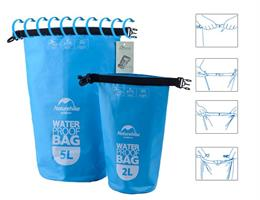 NATURE HIKE - 2 LITER DRY BAG