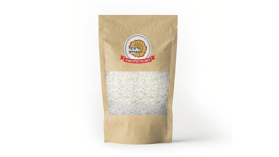 אורז עגול 500 גרם