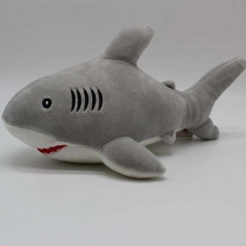 בובת פרווה כריש