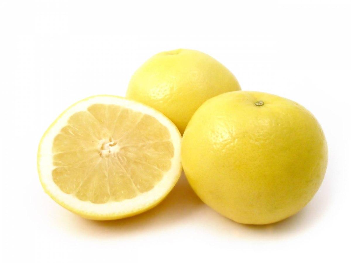 אשכולית צהובה אורגנית - 1 ק''ג