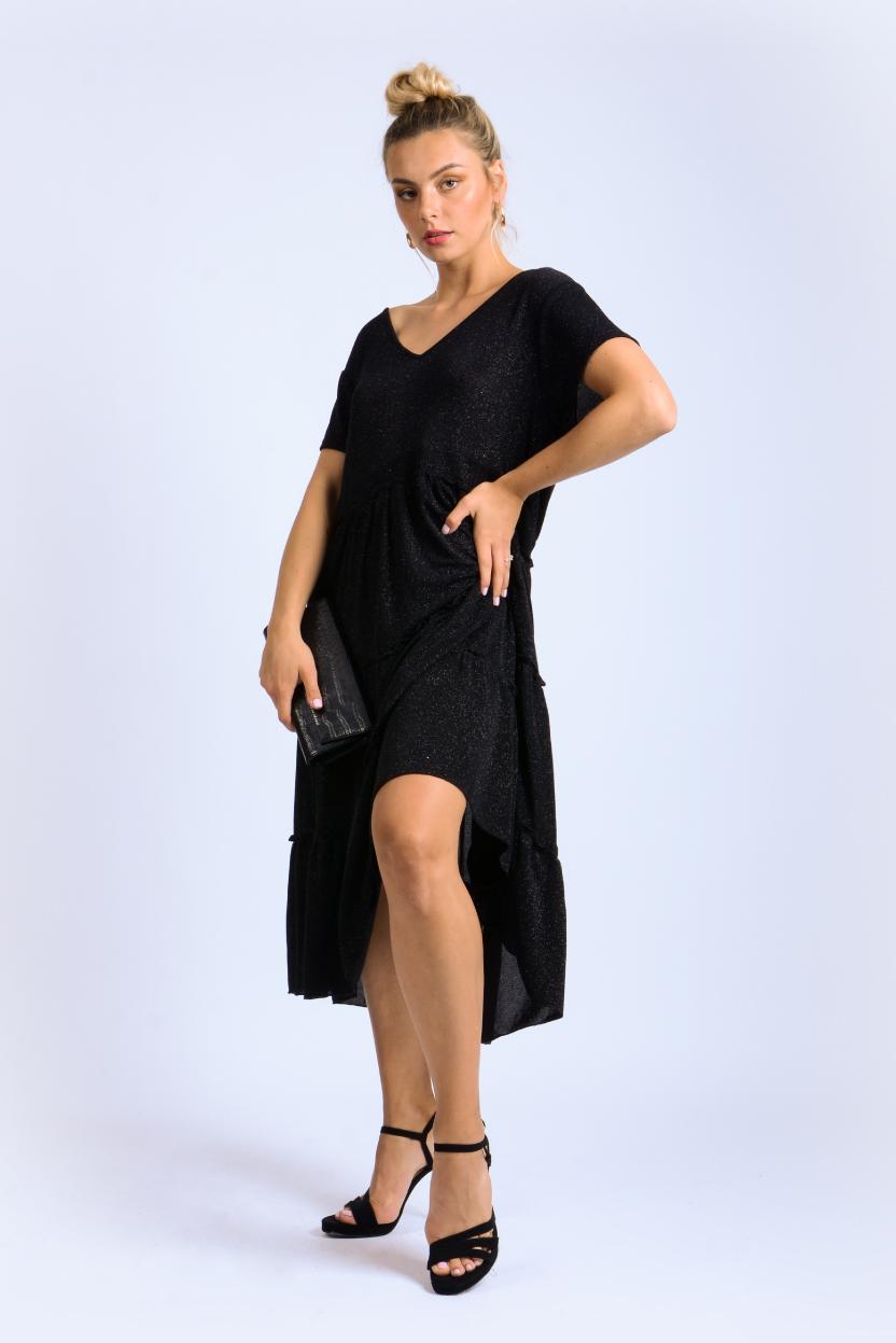 שמלה מידי  וולנים לורקס
