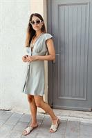שמלת ג'יה פיסטוק