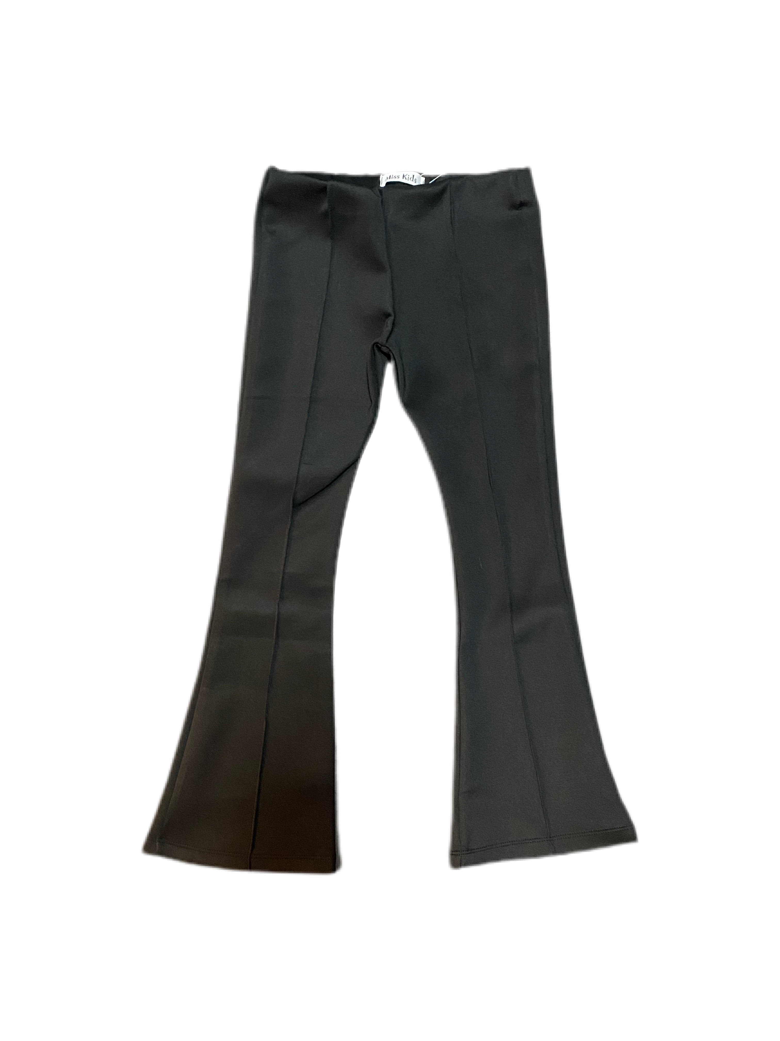 מכנס פדלופון שחור