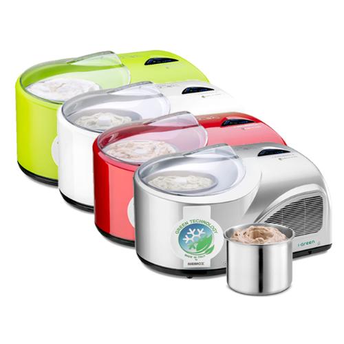 מכונת גלידה ביתית אוטומטית Nemox Gelato NXT1 l'atomatica i-Green