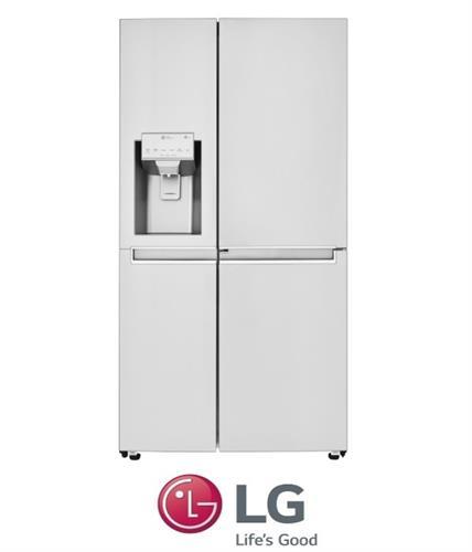 LG מקרר SBS  דגם GC- J249DID