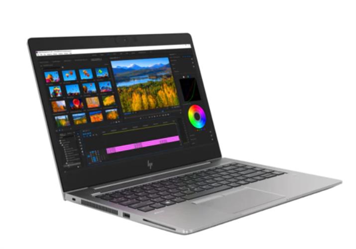 מחשב נייד HP ZBook 14u G6 8JM14EA