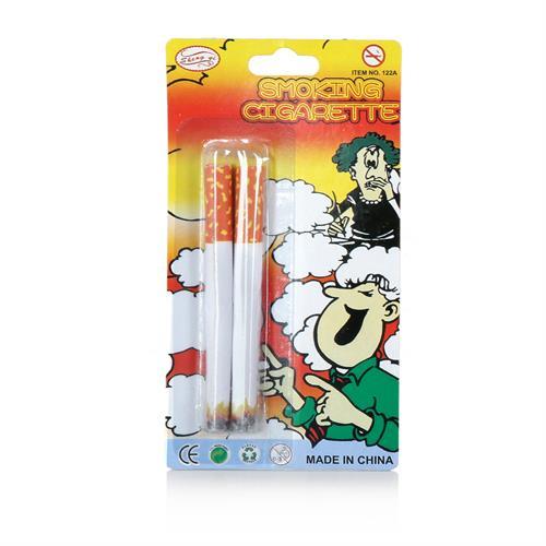 טריקים עשן סיגריה