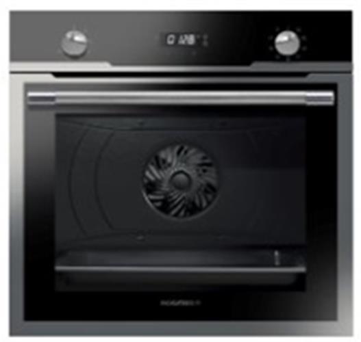 ROSIERES תנור בנוי BI רחב 60 סמ   דגם: RFZ3185INE