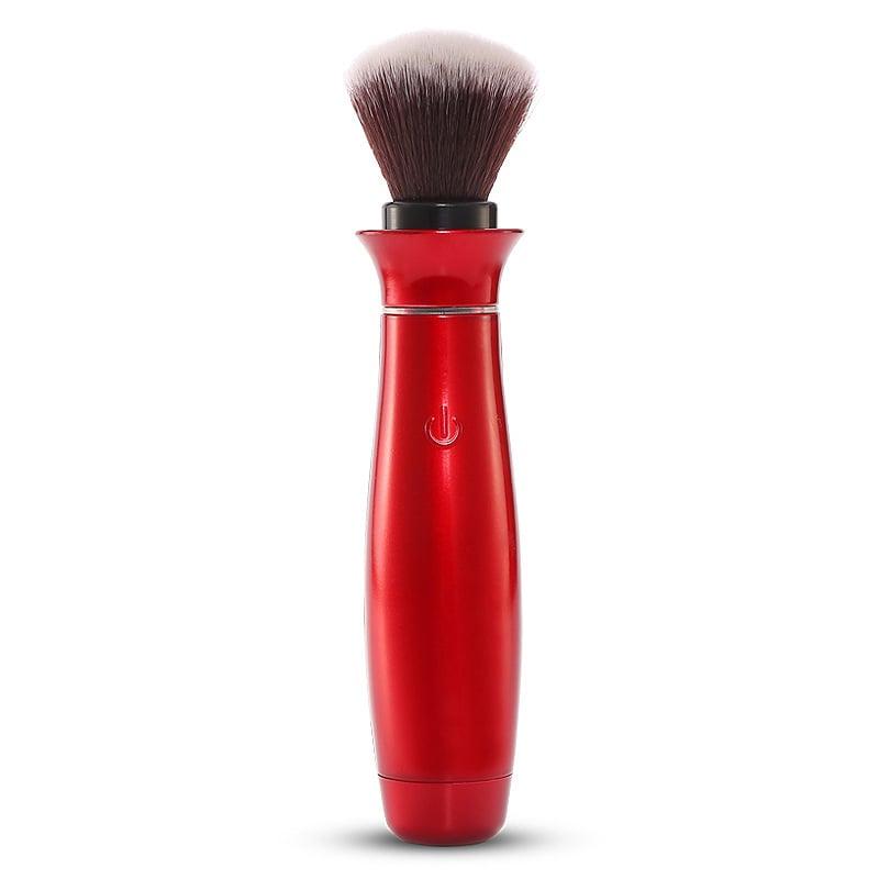 מברשת איפור חשמלית - Electric Makeup Brush