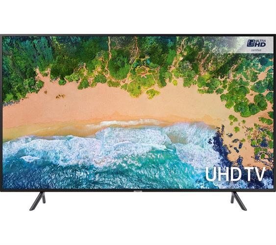 טלוויזיה Samsung UE65NU7100 4K 65 אינטש סמסונג