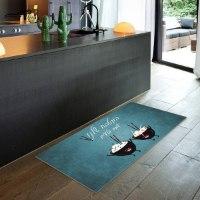 """שטיח """"צבעוני ושמח"""""""