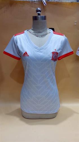 חולצת נשים ספרד
