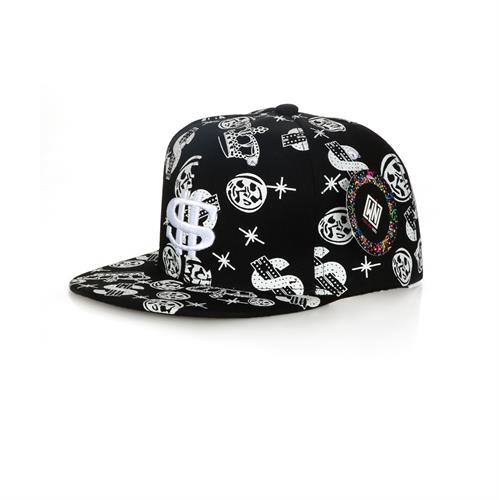 כובע ראפר דולר