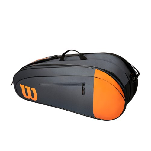 תיק טניס Wilson Team 6 Pack Bag
