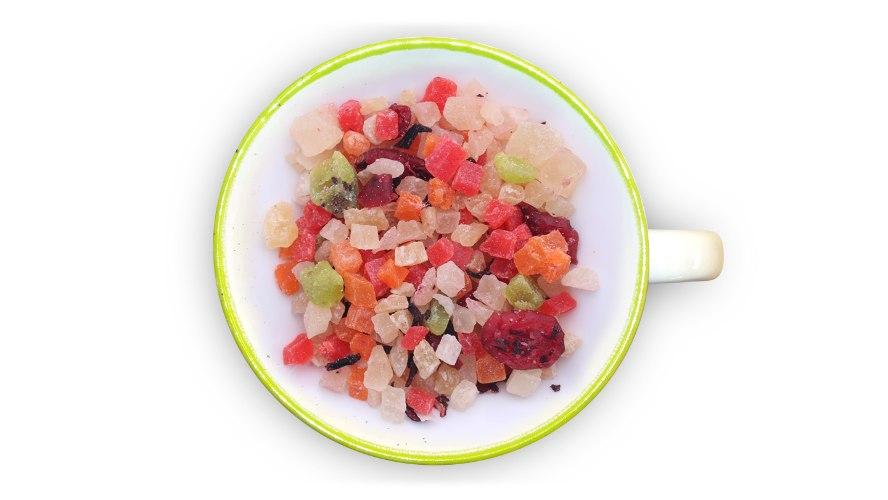 חליטת תה פירות קיץ 100 גרם