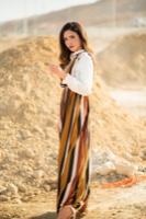 שמלת לורן / Loren