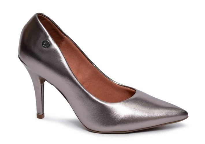 נעלי עקב נוחות לנשים VIZZANO דגם - 1184-101