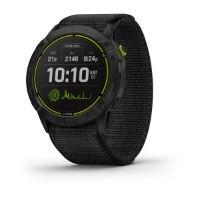 שעון דופק Garmin Enduro Solar Carbon Gray DLC Titanium