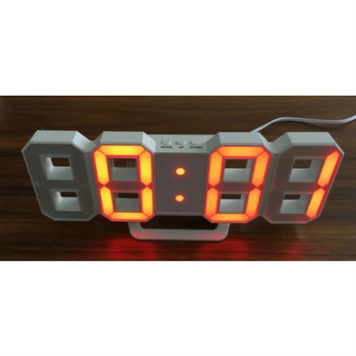 שעון מעורר דיגיטלי שולחני