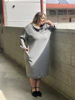 שמלת קארן סאריג