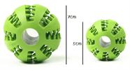 Large - כדור משחק לניקוי שיניים