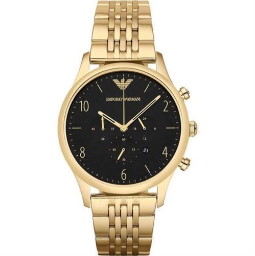 שעון אמפוריו ארמני לגבר Ar1893