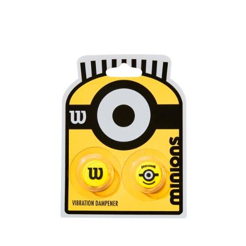 זוג בולמי זעזועים   MINIONS Vibration Dampener 2 Pack