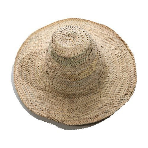 כובע קש ילדים