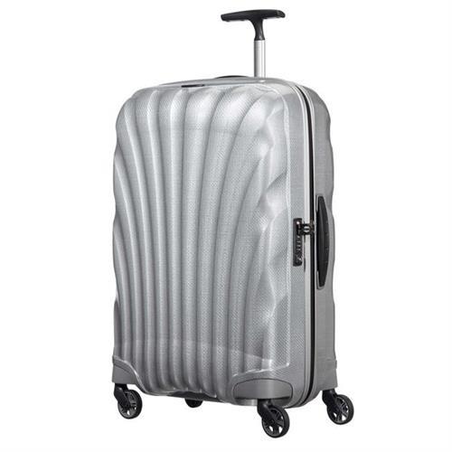 מזוודה קטנה סמסונייט קוסמולייט טרולי Samsonite Cosmolite 55cm