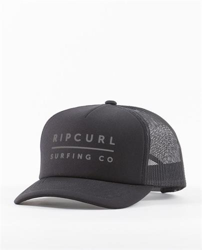 RIP CURL VALLEY LOGO TRUCKER