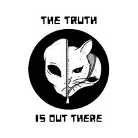 חולצת טי - The Truth is Out There