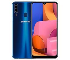 סמארטפון Samsung Galaxy A20s SM-A207F 32GB -שנה אחריות היבואן הרשמי