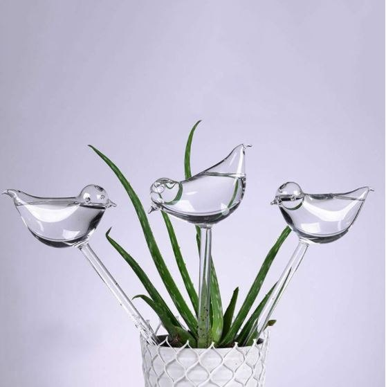 3 ציפורי השקייה אוטומטית