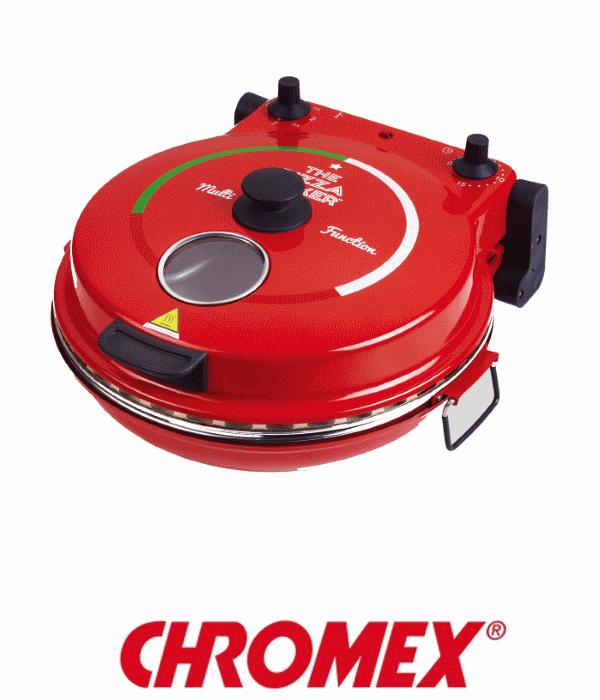 CHROMEX אופה פיצה דגם CH366