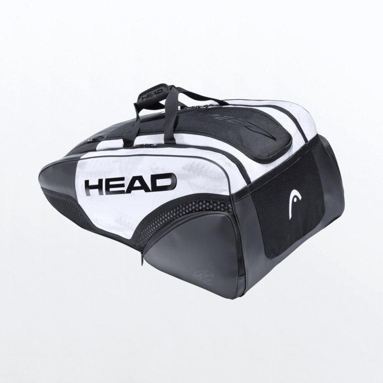 תיק טניס DJOKOVIC 12R MONSTERCOMBI HEAD