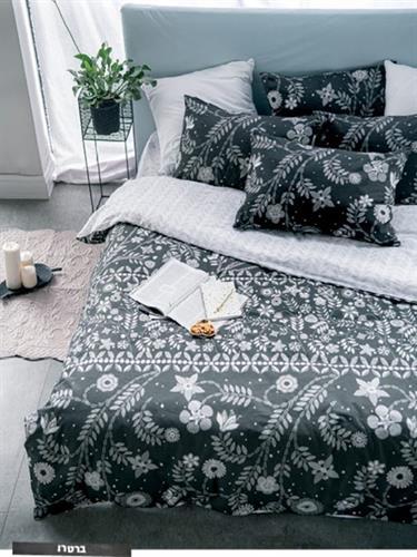סט למיטה יהודית דגם ברטרו של ורדינון