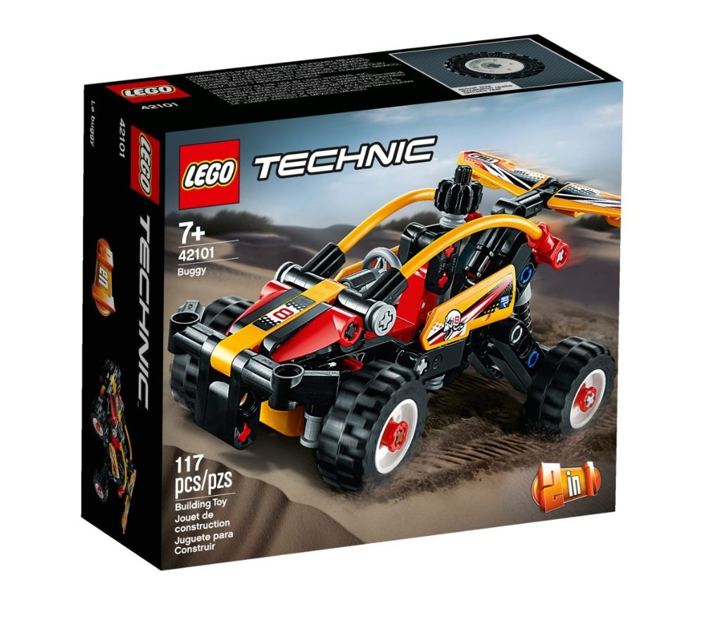 42101 Lego Technic