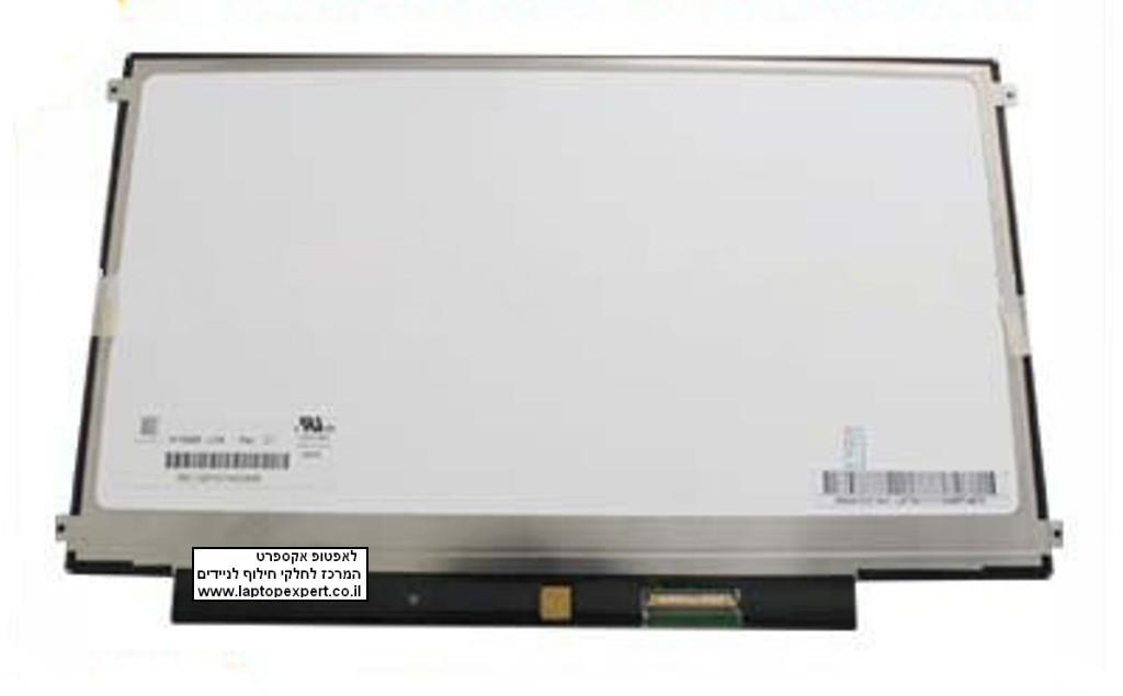 החלפת מסך למחשב נייד Chi Mei N134B6-L04 13.4 WXGA 1366x768 Glossy LED LAPTOP Slim Lcd Screen
