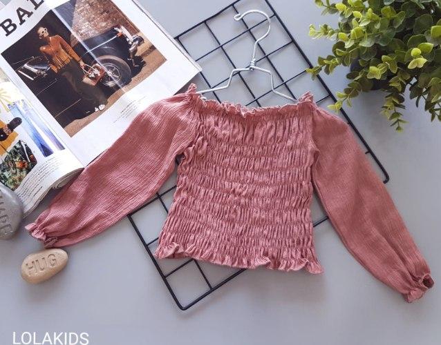 חולצת כיווצים דגם 9487/1