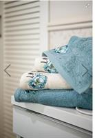 מגבת גוף גקרד 100% כותנה