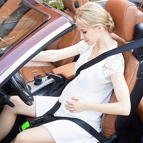 חגורת בטיחות לנשים בהריון